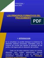 Pricipios formativos.1°Sem.2003