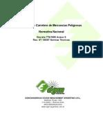 Reglamento Nac MP por Carretra.pdf
