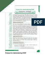 Protocol Application