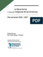 sem9Programa Salud de Pueblos Indígenas de las Américas