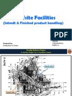 Offsite Facilities