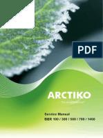 5081514-02-GB   Servicemanual BBR100_300_500_700_1400 (G-214)