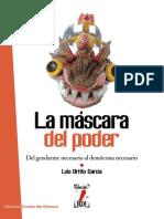 Britto García L. - La Mascara Del Poder