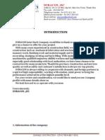 DURACON Company Profile