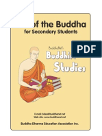 Life of the Buddha for Secondary Students