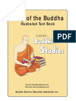 Story of the Buddha Text Book - Primary Students