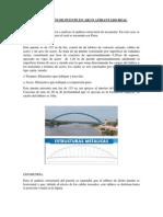 AnáLisis de Puente Bolognesi[1]