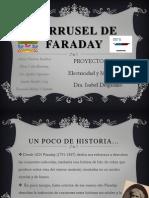 Carrusel de Faraday