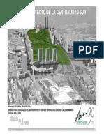 Desarrollo Urbano Sur-Cadavid Gabriel-2010-Plan de Movilidad