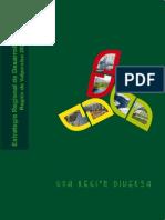 Estrategia Regional de Desarrollo_Region de Valparaiso