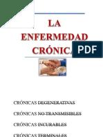 Modelo de Atención a Enfermedades Crónicas
