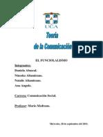El funcionalismo en la comunicación.docx