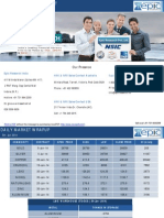 Daily Commodity Trading Market Research Report 05- Jun- 2014