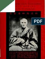 Chan and Zen Teaching