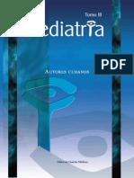 Pediatría. Tomo III