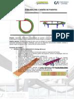 Curso en Analisis y Diseño de Puentes Aashto - Lrfd