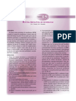 Cap15- Rotura Prematura de Membranas