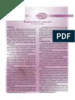 Cap20 - Diabetes Mellitus y Gestacion