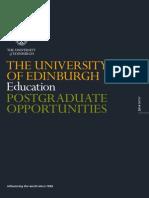 Pg Education 2014
