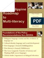 Phil Roadmap to Multiliteracy MT