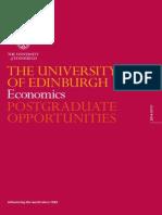 Pg Economics 2014