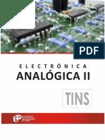 Electronica Analogica II