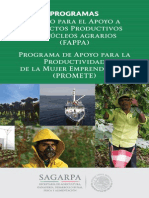 Resumen de Rop Fappa y Promete 2014