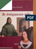 Andrea Schacht - Az Ördögasszony Műve