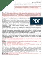 16. Las Estructuras Ministeriales-14 Abril 2014