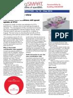 bSI NewsbuildingSMART International | bSI Newsletter No.16. May 2014