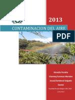 Psicologia Ambiental- Josue Vianey Daniel