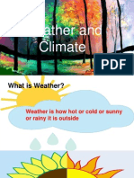 k- weather ppt