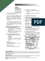 Legal Form 1