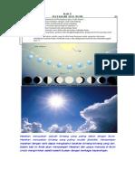 Microsoft Word Matahari Dan Bumi