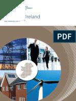Energy in Ireland Key Statistics 2013