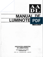 203946499 Manual Luminotecnia AADL II