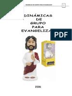 Dinámicas de Religion 2014
