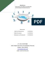 Proposal Jaringan Kampus