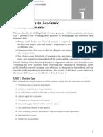 UNIT 1_grammar Choices for graduate students