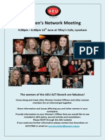 Womens Network June 13