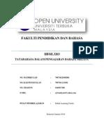 HBML3203Tatabahasa Dalam Pengajaran Bahasa Melayu_700718125492