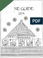 Pune Guide 2014