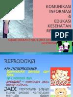 Kesehatan Reproduksi Remaja i