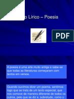texto lírico - 5.º ano.ppt