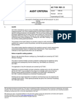 AC7109 Rev D - Nadcap Audit Criteria for Coatings (to Be Used on or AFTER 18-Aug-13)