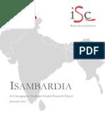 Isambardia Sample Full Report