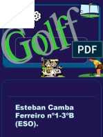 golf esteban.ppt