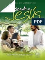 Curso Biblico -Conociendo a Jesus