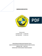Referat rhinosinusitis