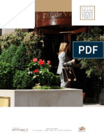 Hôtel de Vigny Fact Sheet